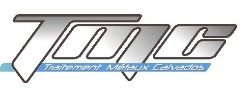 TMC - Anodisation de l'Aluminium, Brunissage sur Aciers, Décapage, Passivation des Inox, Cuivres et Laiton Logo